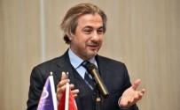 BEYOĞLU BELEDIYESI - Başkan Demircan Açıklaması 'Beyoğlu'ndaki Tüm İşletmeleri Ön Plana Çıkaracağız'