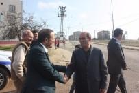 MÜSAMAHA - Başkan Toltar, Kayapınar'da Vatandaşlarla Bir Araya Geldi