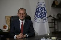 EĞİTİM SİSTEMİ - Belediye Başkanı Işık'tan Öğretmenler Günü Mesajı