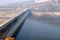 ZAM - Beydağ Barajında Doluluk Oranı Yüzde 12'Ye Düştü, Tehlike Kapıda