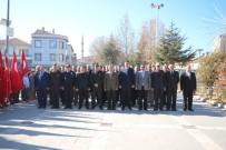 İBRAHIM TAŞDEMIR - Beyşehir'de 24 Kasım Öğretmenler Günü Kutlamaları