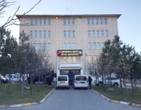 HÜSEYİN OLAN - Bitlis Belediyesi Eş Başkanları Gözaltına Alındı