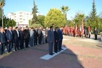 SUAT YıLDıZ - Bozyazı'da Öğretmenler Günü Kutlandı