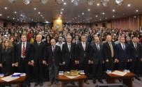 MUSTAFA SEVER - BÜ'de Şehit Öğretmenler Anıldı, Öğretmenlik Mesleği Konuşuldu
