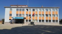 BÜLENT TURAN - Çanakkale'nin 2 İlçesinde İlkokul İnşaatları Tamamlandı