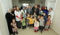 DİŞ FIRÇASI - Canik'te Çocuklara Ağız Taraması