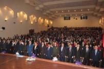 CANER YıLDıZ - Çarşamba'da Öğretmenler Günü Kutlaması
