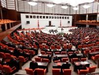 CEZA MUHAKEMESI KANUNU - Ceza Muhakemesi Kanunu ile ilgili düzenleme kabul edildi