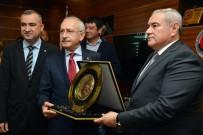 Kılıçdaroğlu AP'nin Türkiye kararını değerlendirdi
