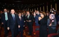 ÖĞRENCİ SAYISI - Cumhurbaşkanı Erdoğan Açıklaması 'Memuru Olduğu Devlete Kılıç Sallayan Kim Olursa Asla Affetmeyeceğiz'