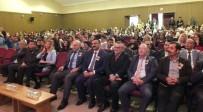 TÜRKÇE ÖĞRETMENI - Didim'de Öğretmenler Günü Törenle Kutlandı