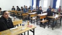 KAVACıK - Dursunbey Belediyesi TEOG Sınavlarında Sınav Seti Dağıttı