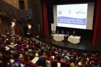 BEYIN FıRTıNASı - Düzce Üniversitesi Girişimci Adaylarına İlham Oldu