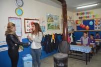 MESUT ÖZAKCAN - Efeler Belediyesi Öğretmenleri Unutmadı