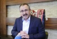 ABDULLAH ÇELIK - Eğitim Bir-Sen Afyonkarahisar Şube Başkanı Abdullah Çelik Açıklaması