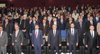 MURAT ZORLUOĞLU - Elazığ'da Öğretmenler Günü Kutlandı