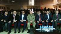 ÖZLÜK HAKLARI - Erciş'te 24 Kasım Öğretmenler Günü