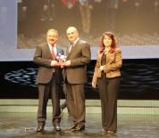 ERCIYES ÜNIVERSITESI - Erciyes Teknopark'a Birincilik Ödülü