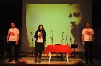 Erzincan Da Öğretmenler Günü Kutlaması
