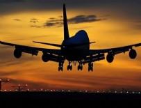 ETIYOPYA - Hava sahasını ihlal eden 20 uçağı zorla indirdiler