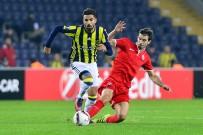 STOCH - Fenerbahçe 'Zorya'yı 'Kolay' Avladı