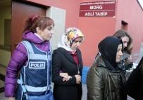 GÜLEN CEMAATİ - FETÖ ablaları tek tek götürüldü! 13 kadın..