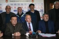 TÜRKİYE EMEKLİLER DERNEĞİ - Fındık Üreticisi 'Müdahale' İstiyor