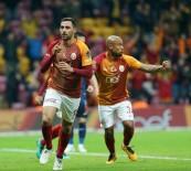 WESLEY SNEIJDER - Galatasaray çıkış arıyor