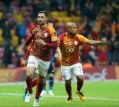 WESLEY SNEIJDER - Galatasaray, Bursaspor Karşında Çıkış Arıyor