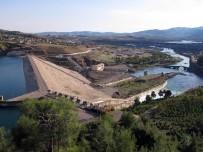 CEYHAN - Gaziantep'te 343 Bin Dekar Zirai Arazi Suyla Buluşuyor
