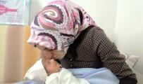 MEHMET TAHMAZOĞLU - Gaziantep'te Doğan 60 Bininci Çocuğa Ömer Halisdemir'in İsmi Verildi