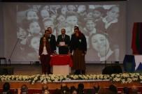GİRESUN VALİSİ - Giresun'da Genç Öğretmenler Yemin Etti