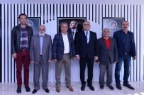 CEMEVI - Hacı Bektaş-I Veli Kültür Merkezi Baharda Açılıyor