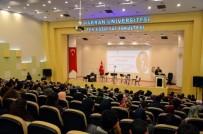 HARRAN ÜNIVERSITESI - Harran Üniversitesinde Öğretmenler Günü Etkinliği Düzenlendi