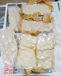 X-RAY - Havayoluyla Uyuşturucu Sevkıyatına Polis Geçit Vermedi