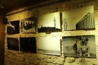KAYALı - 'İçimde Fotoğraf Çeken Biri Var' Kuşadalılarla Buluştu