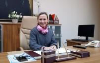 İSTE Denizcilik Fakültesi Dekanlığına Prof. Dr. Alkan Atandı