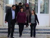 SELAHATTİN DEMİRTAŞ - Hapisteki Demirtaş'a ziyaret