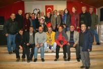 AHMET ATAÇ - Kent Belleğini Canlandırma Toplantılarında Kültür-Sanat Dergileri Konuşuldu