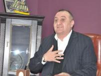 Kırıkkalespor'da Sular Durulmuyor