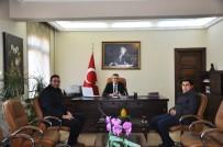 MEHMET ERDEM - Kırkağaç Kaymakam Vekili, Ahıska Türklerini Ağırladı