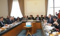 ÖMER FETHI GÜRER - KİT Komisyonunda İpad Krizi