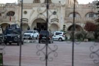 Kızıltepe Belediyesine Operasyon Açıklaması 4 Gözaltı