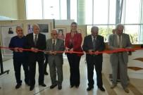 BAŞÖĞRETMEN - Konyaaltı Belediyesi'nden Öğretmenler Günü'ne Özel Sergi