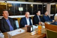 YENIÇIFTLIK - Köylere Hizmet Götürme Birliği Toplantısı Yapıldı