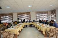 HALK EĞITIMI MERKEZI - Malatya Büyükşehir Belediyesi Genel Sekreter Yardımcısı Ertan Mumcu Açıklaması
