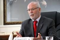 EVLİYA ÇELEBİ - Müftü Hacı Yusuf Gül, Diyanet İşleri Başkanlığı'nda 'Başkanlık Vaizi' Görevine Atandı