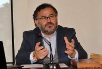 DERS KİTABI - Muhammediye Yazarı Yazıcızade Mehmet Efendi Bursa'da Anıldı