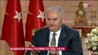 FAİZ İNDİRİMİ - 'Muhataplara Kesin Ve Net Şekilde Uyarılar Yapıldı