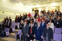 HARRAN ÜNIVERSITESI - Mühendislik Fakültesinde Tübitak Proje Destekleme Programı Başladı